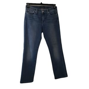 Lucky Brand size 28 ankle jeans